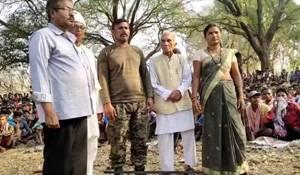कोबरा कमांडो राकेश्वर सिंह की रिहाई कराने वाले 'बस्तर के गांधी' की कहानी