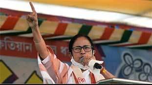 West Bengal Election 2021: तीसरे चरण के बाद ममता के 'दुर्ग' का बस अल्लाह ही मालिक है!
