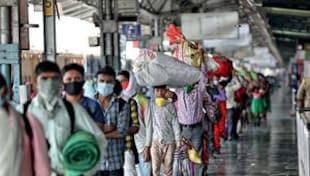 सुशील कुमार मोदी ने प्रवासी मजदूरों के साथ किया है भद्दा मजाक