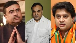 हिमंता बिस्व सरमा BJP के नये पॉलिटिकल टूलकिट के सैंपल भर हैं!