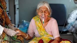 कोरोना को हराने वाले डायबिटीज मरीजों के पीछे पड़ गया 'ब्लैक फंगस'