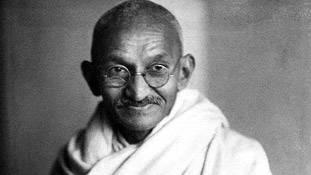 फिलिस्तीनी पहचान और महात्मा गांधी के विचार