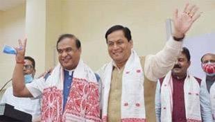 असम: भाजपा की ओर से मुख्यमंत्री बनाने की कवायद जितनी शांत दिखती है, होती नहीं