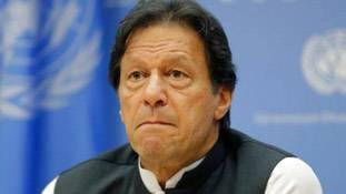 कश्मीर से धारा 370 हटाने को भारत का अंदरुनी मामला बता विदेश मंत्री ने तो इमरान खान की भद्द पिटा दी