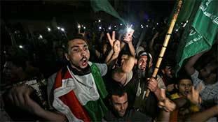 इजराइल-हमास के बीच जंग टली है थमी नहीं, इससे मुस्लिम देशों की पोल खुल गई है!