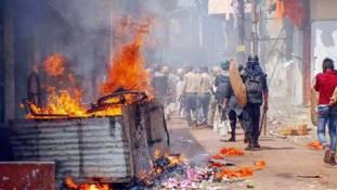 प्रचंड बहुमत के बाद लोकतंत्र के 'जंगलराज' में बदल गया पश्चिम बंगाल