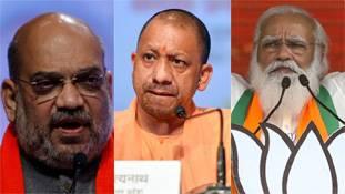 अयोध्या-काशी-मथुरा में पंचायत चुनाव नतीजे BJP को अच्छे दिन क्यों नहीं दिखा रहे?