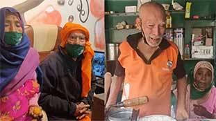 Baba Ka Dhaba वाले बाबा फिर से धड़ाम गिरे हैं, क्या अब कोई यू्ट्यूबर मदद करेगा?