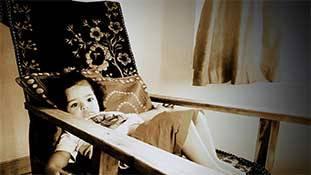 देख तमाशा लकड़ी का: पिता जी की आराम कुर्सी और उससे जुडी स्मृतियां...