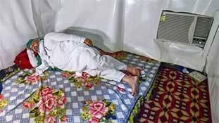 Rakesh Tikait बंगाल चुनाव के बाद किसान नहीं राजनेता हैं, AC में तो सोएंगे ही!