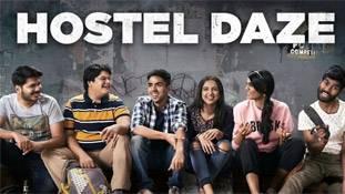 Hostel Daze Season 2 Review: हॉस्टल के दिनों की याद दिलाएगी ये वेब सीरीज