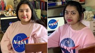 Roy Sisters ने बता दिया भारतीयों के DNA में स्पेस एक्सप्लोरेशन है!