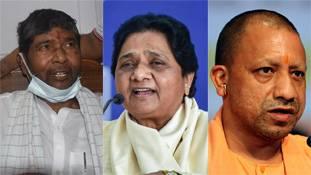 मायावती ही क्यों, यूपी चुनाव में दलित राजनीति का अस्तित्व भी दांव पर