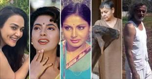 बॉलीवुड के मशहूर एक्टर्स, जो फिल्मी दुनिया छोड़ अब खेती कर रहे हैं