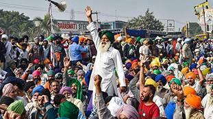 कांग्रेस समर्थित किसान आंदोलन अब कैप्टन अमरिंदर सिंह को 'सिरदर्द' लगने लगा है