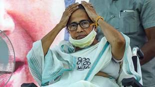 Bhabanipur bypoll को लेकर ममता बनर्जी का 'डर' सामने आने लगा है!