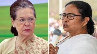 ममता बनर्जी यदि बंगाल कांग्रेस में ही सेंध लगाने लगीं तो एन्टी-बीजेपी फ्रंट का क्या होगा?