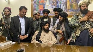 तालिबान सरकार के वित्त मंत्री हैं मनी लॉन्ड्रिंग के माहिर, अब और क्या चाहिए!