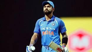 virat kohli को टीम इंडिया में अब बतौर बल्लेबाज ही अपना भविष्य देखना चाहिए!