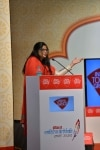 Babusha Kohli at the India Today Sahitya Varshiki Rachna Utsav