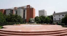 Make In India Statue