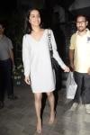 Mumbai  Actress Shraddha Kapoor seen in Mumbais Juhu  on March 4  2019  Photo  IANS