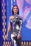 Mumbai  Actress Malaika Arora at National Jewellery Award ceremony in Mumbai on Feb 11  2019 Photo  IANS