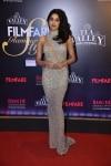 Mumbai  Actress Janhvi Kapoor on the red carpet of Filmfare Glamour And Style Awards 2019  in Mumbai on Feb 11  2019  Photo  IANS