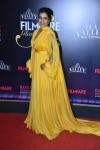 Mumbai  Actress Kajol on the red carpet of Filmfare Glamour And Style Awards 2019  in Mumbai on Feb 11  2019  Photo  IANS