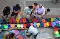 Rangoli Powder for Diwali