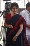 Priyanka Gandhi Vadra at the Launch Of Congress Manifesto