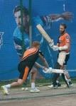 IPL Match Practice