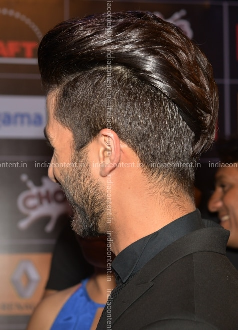 Shahid Kapoor All Hairstyle Photos Hairstyle Guides