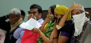 Swine flu suspect patients