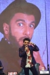 Ranveer Singh at the India Today Conclave in New Delhi