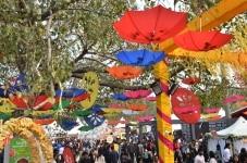 Horn Ok Please 2019 Food Festival In Delhi