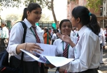 CBSE Board Examinations 2018