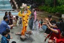 Janamashtami Celebrations