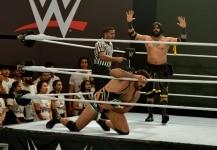 WWE Tryout in Mumbai