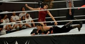 WWE Tryout India in Mumbai