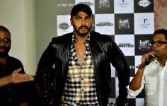 India's Most Wanted Trailer Launch