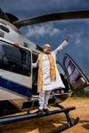 Amit Shah visits Jharkhand