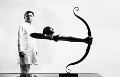 Akhilesh Yadav clicked in Lucknow