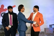 The Salaam Cricket Conclave 2019