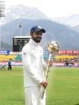 India vs Australia Dharamsala Test 2017