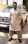 Varun Dhawan at trailer launch of Kalank