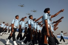 80th Air Force Day