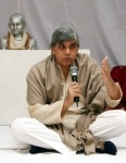 Dinesh Singhs Public Durbar