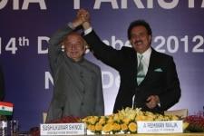 Rehman Malik India Visit