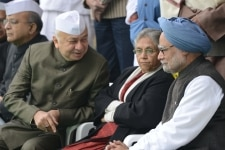 Congress 128th foundation day
